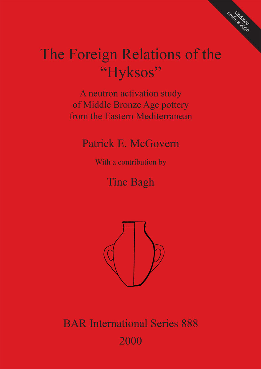 "The Foreign Relations of the ""Hyksos"""