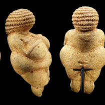 CU Anschutz researcher offers new theory on 'Venus' figurines