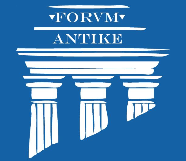 Lecture Series Forum Antike