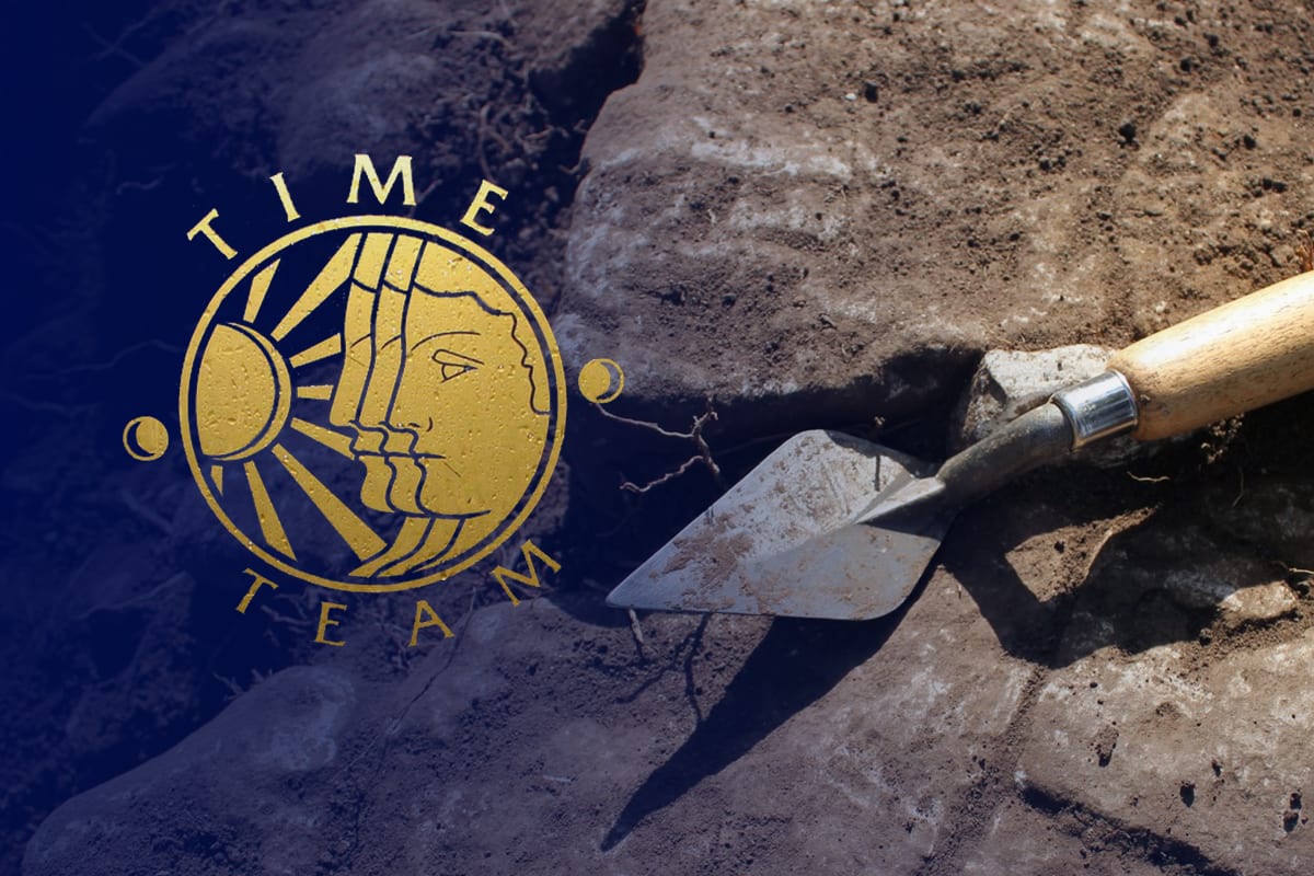 Time Team first appeared on British television in early 1994, lasting two whole decades until it was cancelled in 2014.