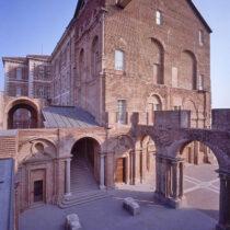 Italian Modern Art Museum becomes vaccination centre