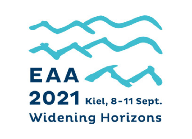The EAA 2021 poster.