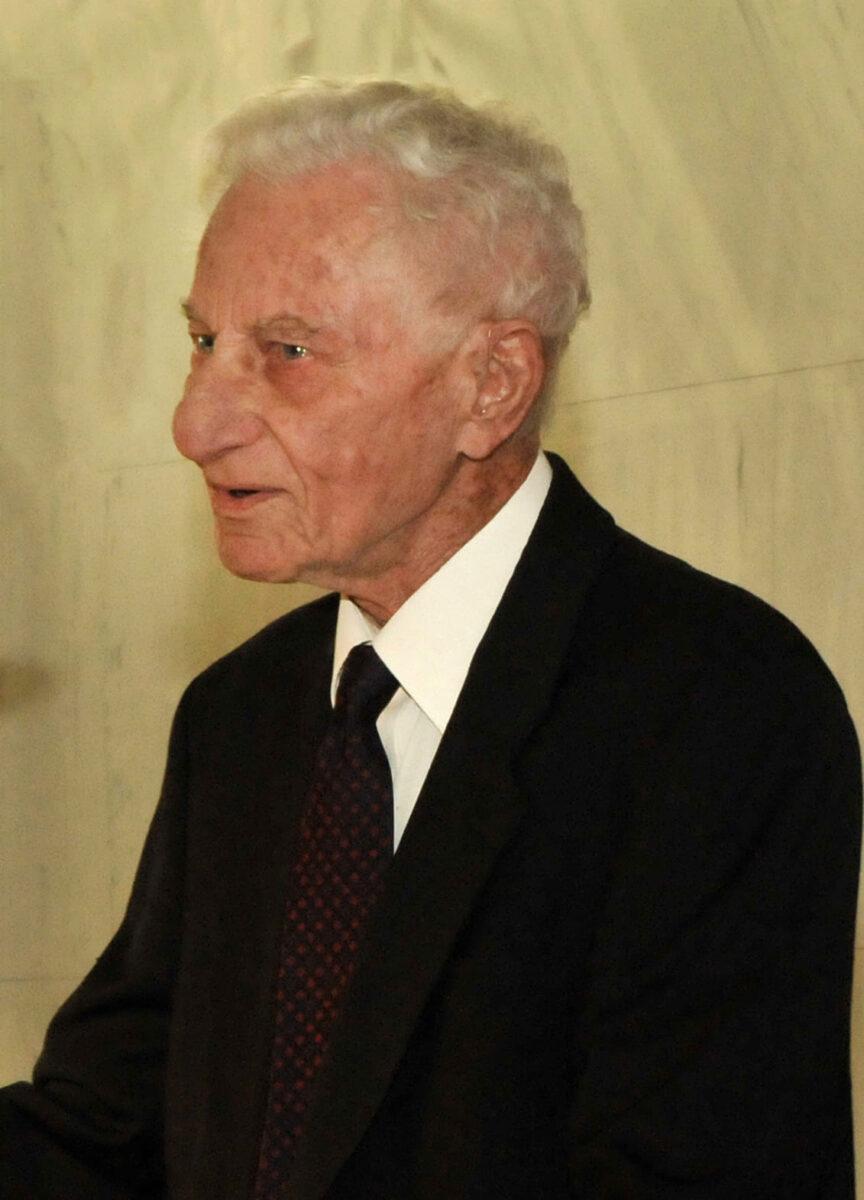 Ioannis K. Mazarakis Ainian (photo: National Historical Museum)