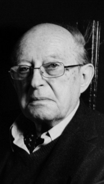 Professor Cyril Mango.