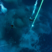 """New findings from the historic """"Mentor"""" shipwreck"""