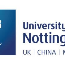 Programme of online talks at University of Nottingham