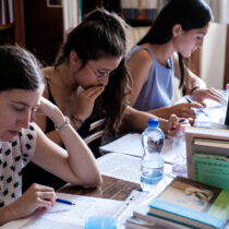Five fully-funded PhD positions in classics