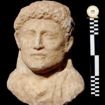 Greco-Roman burials found at Egypt's Taposiris Magna