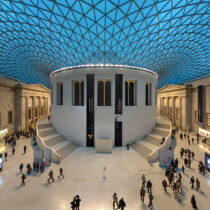 Museum & Heritage Summer Placements in Britain