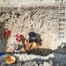 Excavations at Kato Paphos