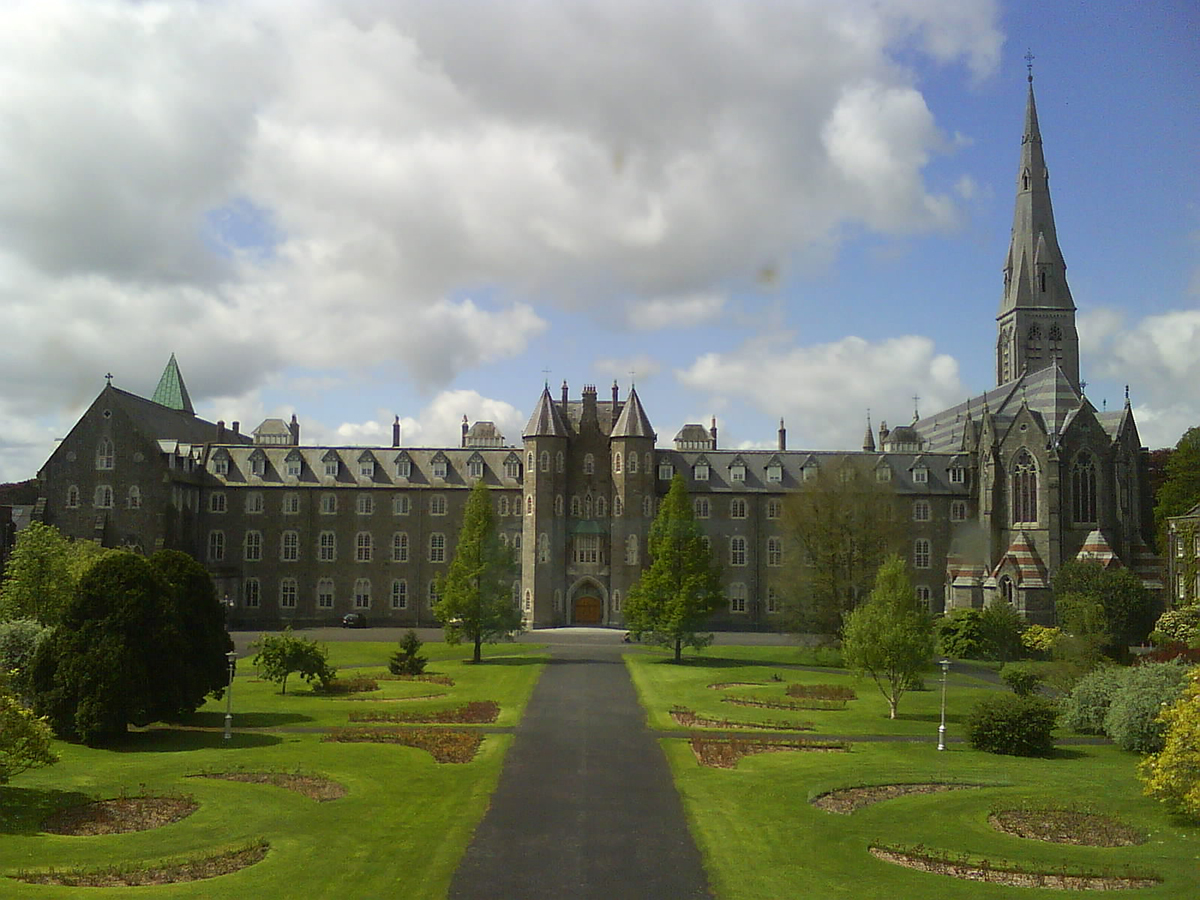 Maynooth University, St Joseph's Square.