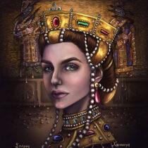 Theophano: a Byzantine story
