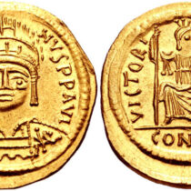Securing Power in the Sixth-Century Roman Empire