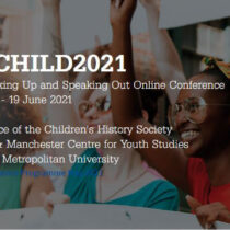 Children and Young People, Speaking Up and Speaking Out