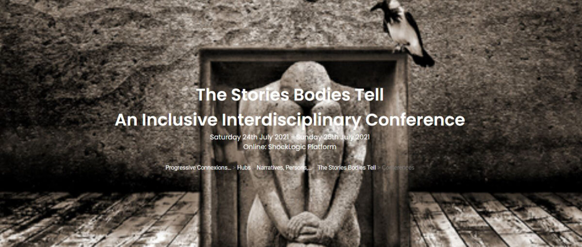 The Stories Bodies Tell