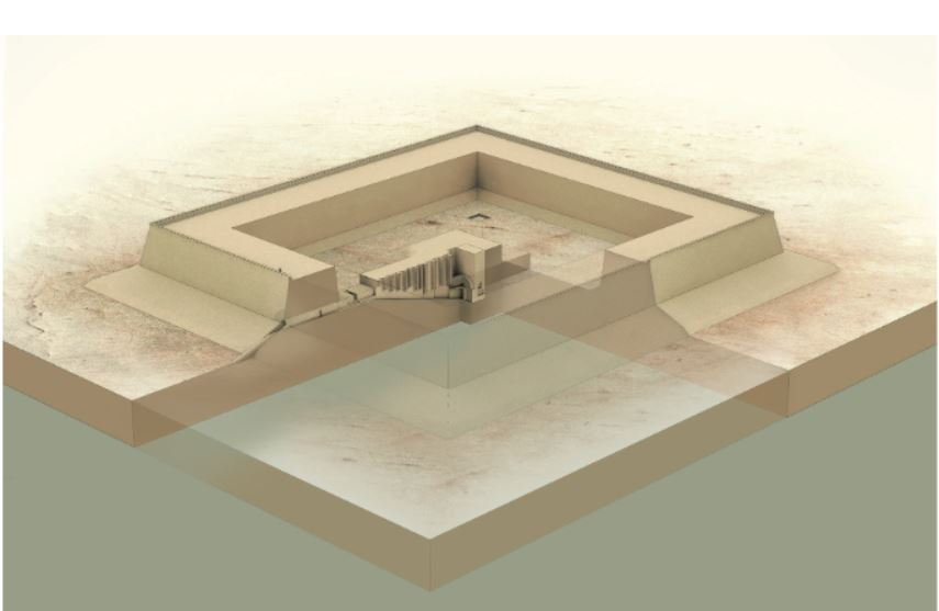 The mysterious tomb of Dara reconsidered
