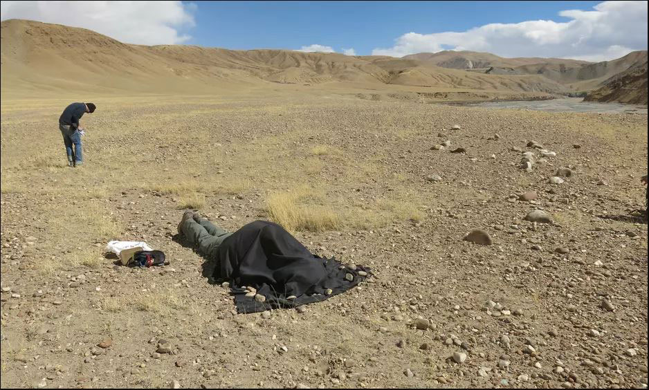 Oldest human traces from the southern Tibetan Plateau in a new light