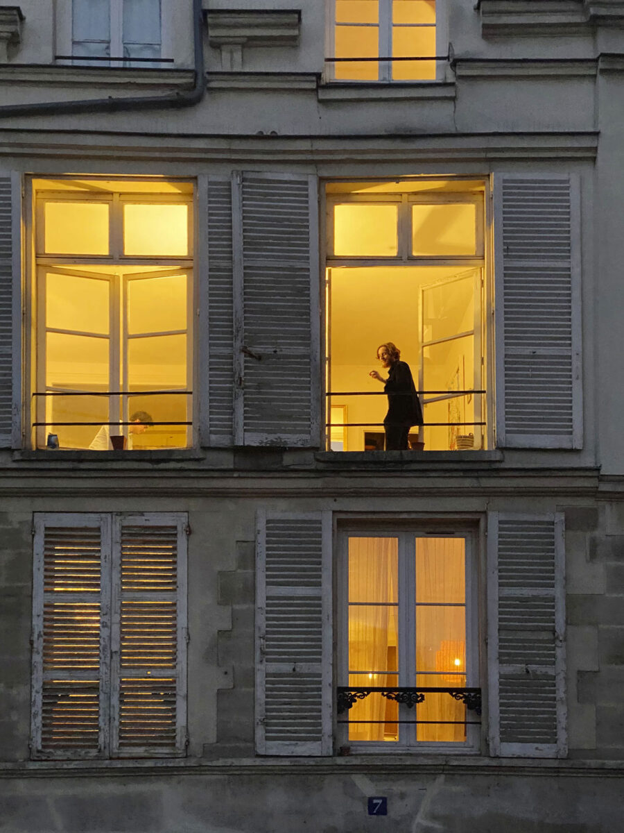 Erieta Attali, « Paris 2020» (© Attali).
