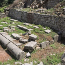 Excavations are beginning in ancient Lyttos