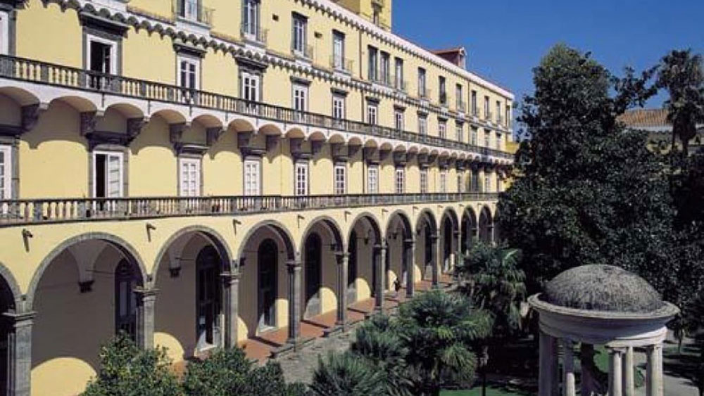 Post-Doc Research Fellowships in Ancient Mediterranean Studies in Naples