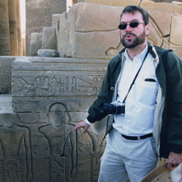 Ritner has authored over one hundred publications on Egyptian religion, magic, medicine, language, and literature, as well as social and political history.