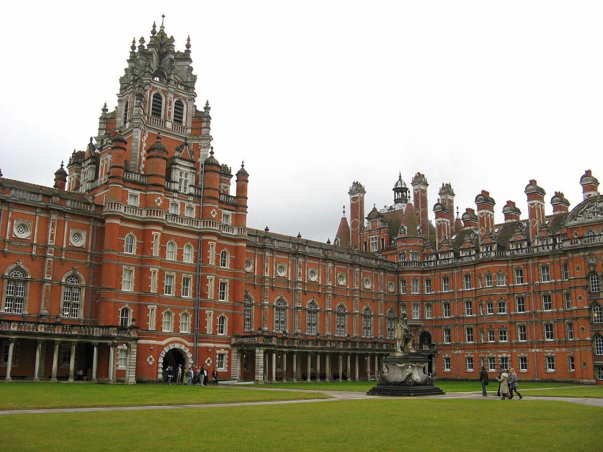 Royal Holloway, University of London, Post Doc Fellowships