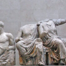 Parthenon Sculptures: UNESCO requests the United Kingdom to revise its position