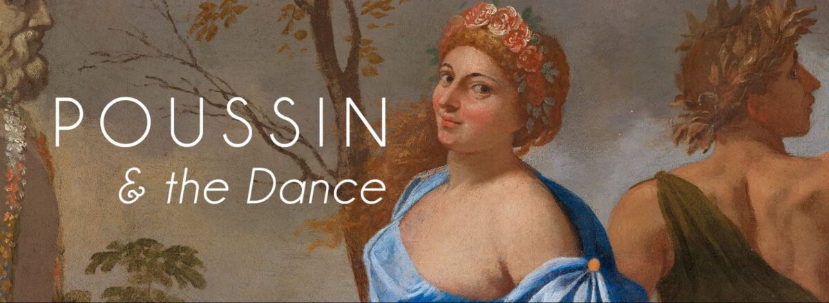 Poussin and the Dance