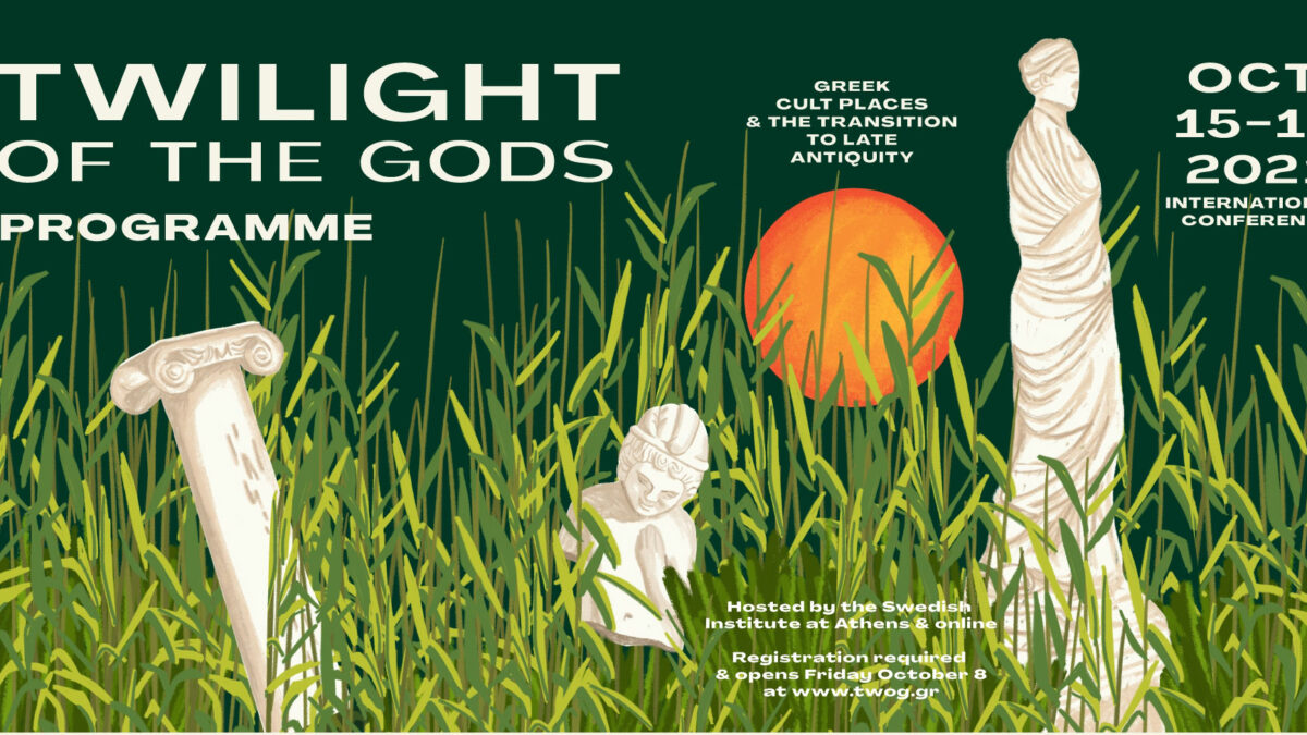 Conference: Twilight of the Gods