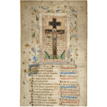 Publication of 500-year-old manuscript exposes medieval beliefs